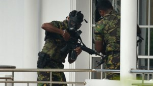 'Alle daders Sri Lanka dood of gearresteerd'