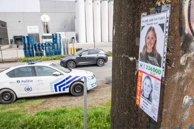 'Verdachte van moord op Belgische studente Julie heeft bekend'