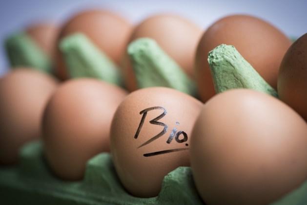 'Producten onterecht als biologisch verkocht'