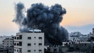 Geweld in de Gazastrook: songfestivalfeestje kan geen raket meer zien