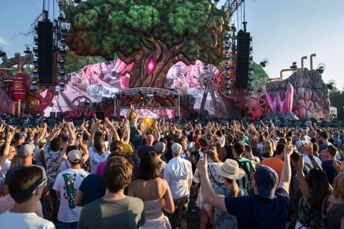 Sprookje dancefestival Neverland spat uit elkaar
