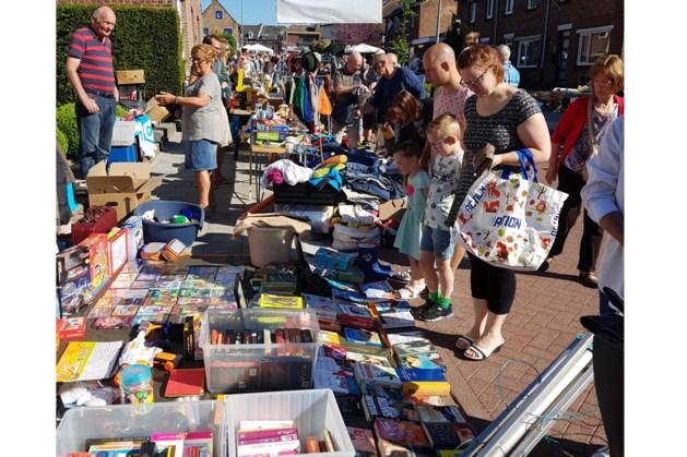 Rommelmarkt Bosweg Eygelshoven
