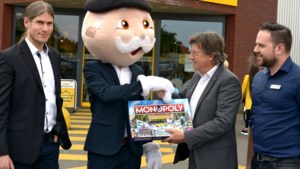 Kerkrade krijgt eigen Monopoly spel