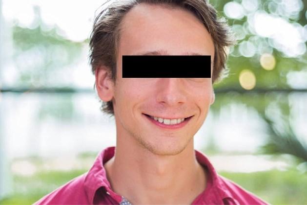 Drievoudig moordverdachte Thijs noemt zichzelf een gedreven en nieuwsgierige student
