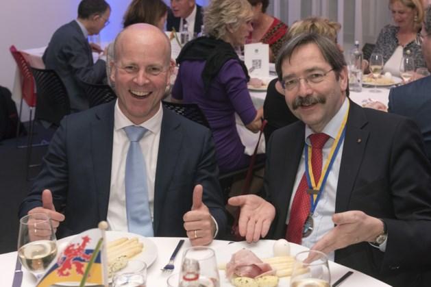 Grenslandconferentie: tonnen voor samenbrengen Duits-Nederlandse jongeren