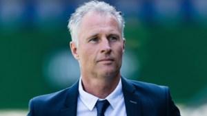 Fortuna-trainer René Eijer wil zich op eigen kracht veilig spelen