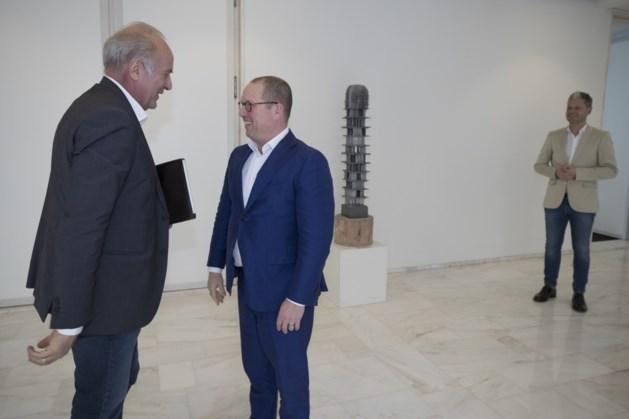 Forum en PVV gaan voor plek in nieuw provinciebestuur, SP haakt af