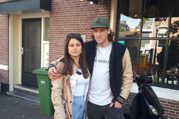 Arnold (35) en Ilona (29) leefden naast Thijs H.: 'Jezus, die moordenaar was je buurman!'
