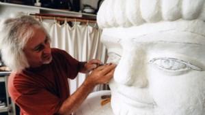 Heerlense stadsreus Lucius krijgt plek in Thermenmuseum