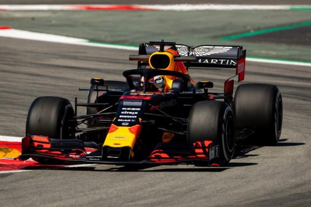 Live: Kan Max Verstappen de strijd aan met Ferrari?