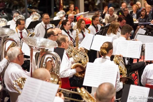 Voorjaarsconcert fanfares Jabeek en Doenrade