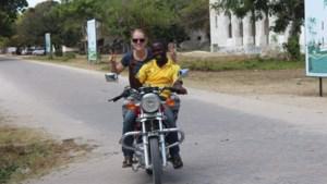Heerlense vrijwilliger Minou: 'De eerste keer in Afrika kreeg ik een cultuurshock'