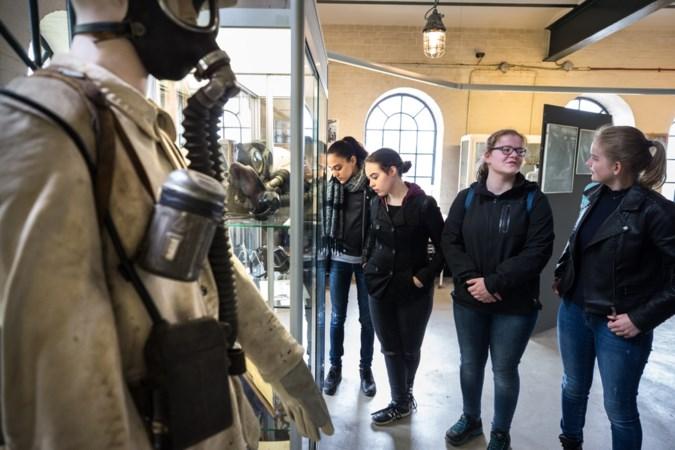 Scholieren geven Heerlens Mijnmuseum adviezen om aantrekkelijker te worden voor jongeren