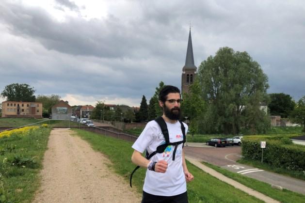 Coen Cuijpers loopt marathons van positivisme