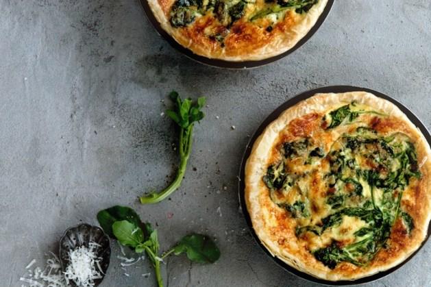Quiches: goedkoop, snel op tafel én heerlijk!