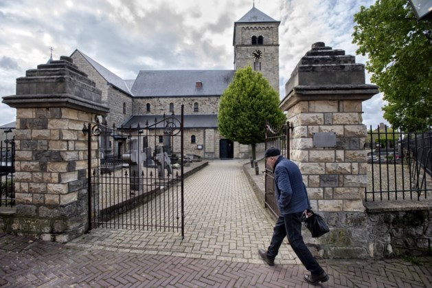 Onderzoek bisdom naar onrust Klimmen in verband met verdwijningen uit kerk