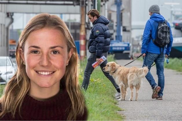 'Moordenaar Belgische studente Julie Van Espen was vluchtgevaarlijk'