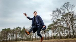3FM-dj Rámon Verkoeijen: 'Mensen zien mij als een kakker'