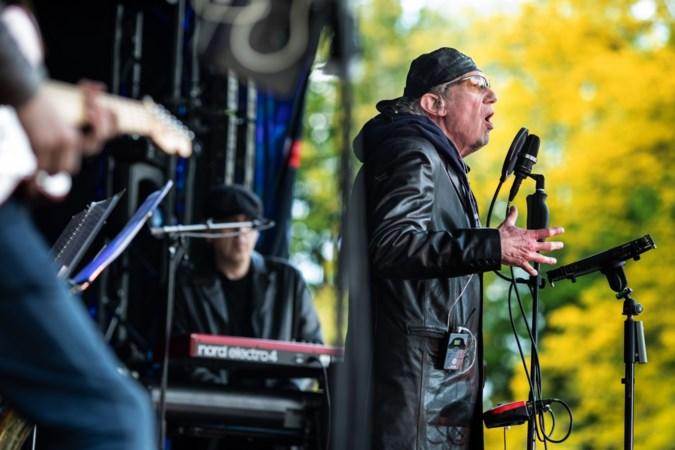 Rockband The Dream na halve eeuw terug op heilige Pinkpop-grond in Geleen