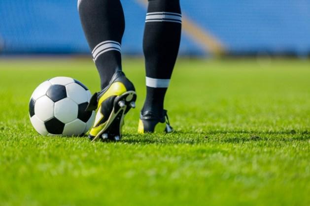 Sportclub Irene geeft volop voetbal-cadeau's aan SSS'18
