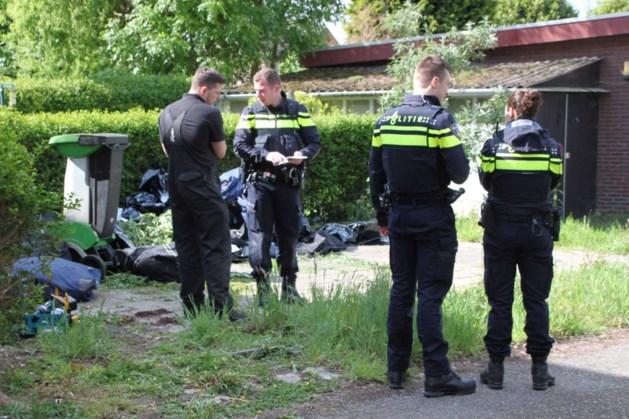 Politie vindt 200 kilo hennep in woning: zes mensen opgepakt