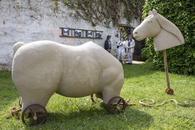 Buggenum zet de deuren open voor kunstenaars en bezoekers