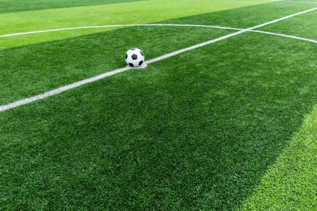 Bibberen voor voetballers EVV na terechte nederlaag in Goes