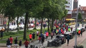 Marathon Utrecht loopt uit op chaos: deelnemers volledig de weg kwijt