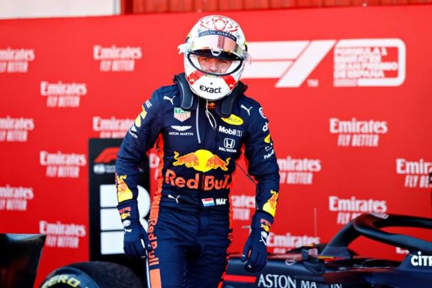 Brandstof #5: 'Red Bull niet snel genoeg voor overwinning in Monaco'