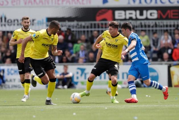 VVV ontmantelt PEC in Zwolle: Steijn geeft visitekaartje af