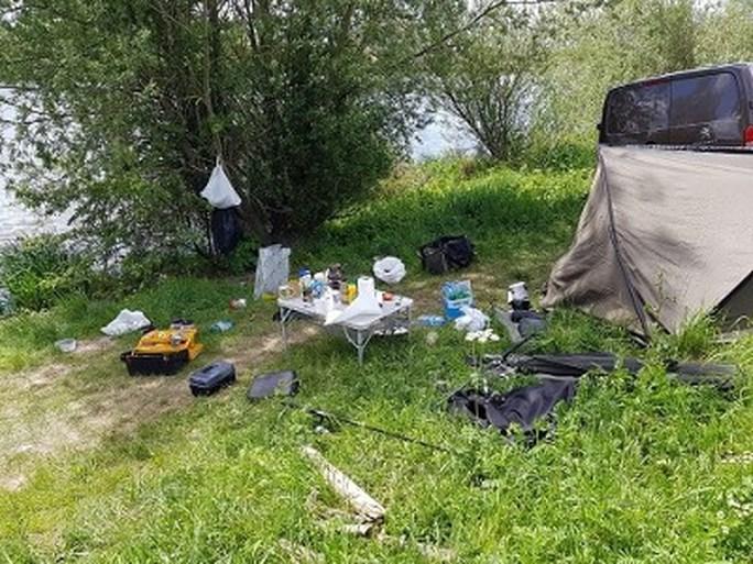 Boetes voor recreanten in buitengebied Noord-Limburg
