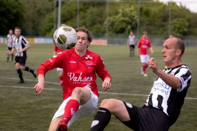 'Krachten moeten gebundeld worden' in voetbalarmoe van Sittard