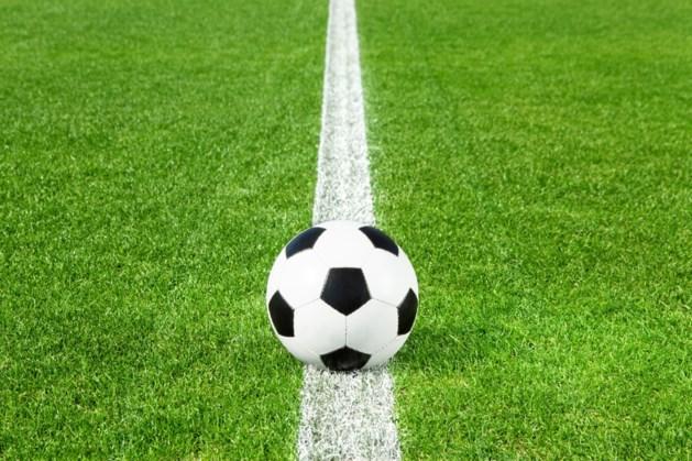 Herrezen Belfeldia blijft na zege hopen op voetbalwonder