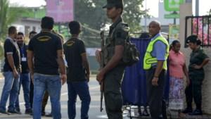 Moskeeën aangevallen na aanslagen Sri Lanka