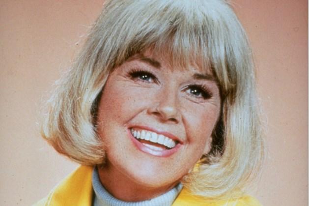Doris Day had uitstraling van de eeuwige maagd