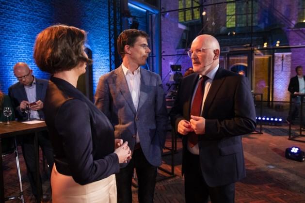 Timmermans tegen SP: kom met ideeën