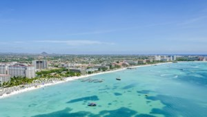 EU haalt Aruba van lijst belastingparadijzen