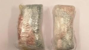 Spelende kinderen vinden ongeveer 2000 XTC pillen