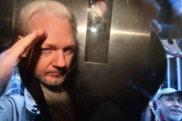 Zweden heropent onderzoek aanranding Assange
