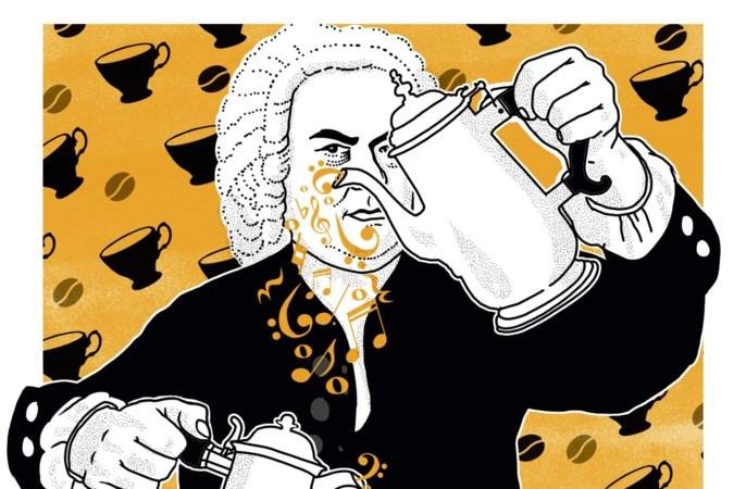 Tussen kerk en kroeg: de Koffiecantate van Bach