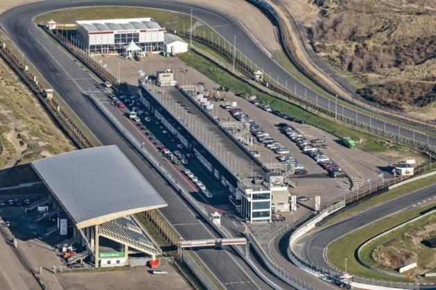 Persconferentie rond Grand Prix van Zandvoort