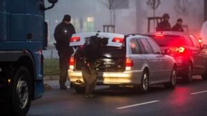 Vijf arrestaties om mogelijke wapenlevering voor aanslag in Straatsburg
