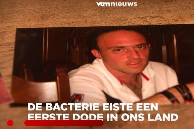 Legionella-uitbraak België: al 16 patiënten, een dode