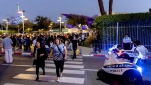 Medewerker songfestival na ongeluk overleden