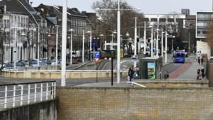 Maastricht: aanleg sneltram naar Hasselt start in 2021
