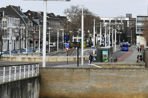 Maastricht: start aanleg tram in 2021
