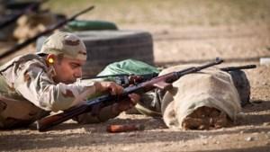 Trainingsmissie Irak tijdelijk stilgelegd