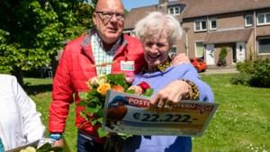 Inwoners Maastricht winnen 1,2 miljoen bij Postcode Loterij