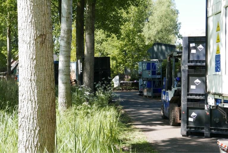 Limburgers opgepakt bij drugslab met productiecapaciteit voor miljoenen xtc-pillen