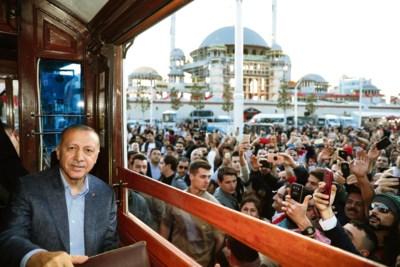 Advies van ministerie van Buitenlandse Zaken: 'Ga liever helemaal niet naar Turkije'